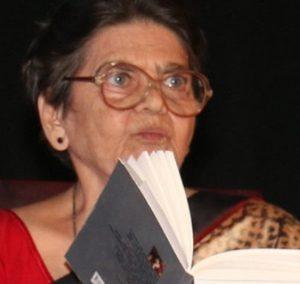 सई परांजपे, २०१७