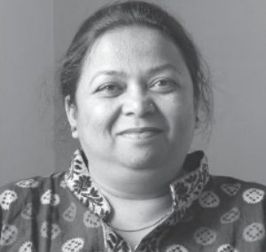 अमिता नायडू, २०१४