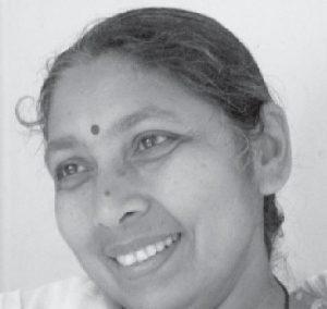 सुनीती सु. र., २०१२