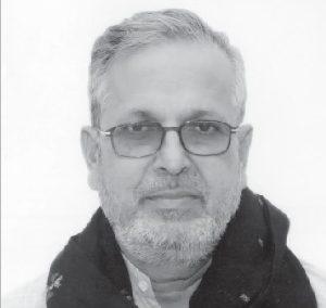 सुभाष लोमटे, २०१२