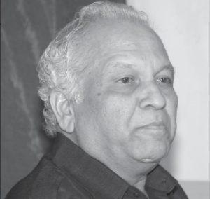 कुमार केतकर, २०१४