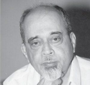 मंगेश पाडगांवकर, २०१२