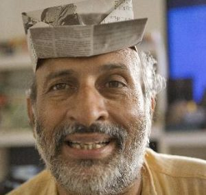 अरविंद गुप्ता, २०१७