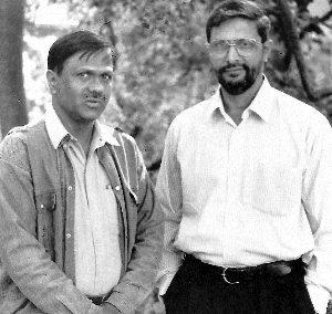 निसर्ग मित्र मंडळा, १९९८
