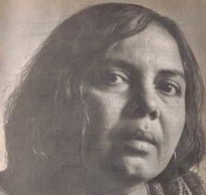 अनराधा पाटील, १९९४
