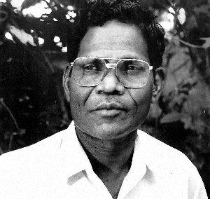 बापूसाहेब म्हेत्री, १९९८