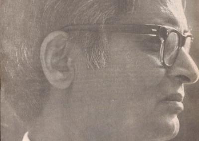 डॉ. आ. ह. साळुंखे, १९९४