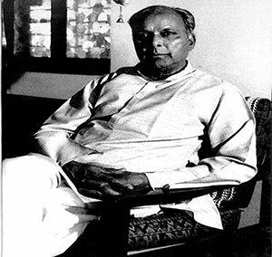 Pra. Ashok Chousalkar