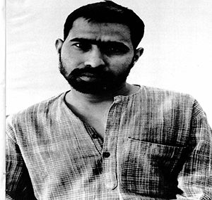 Sanjay Sawangai