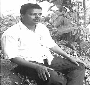 Vijay Sathe