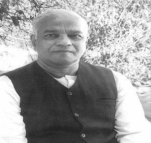 M.B.Shaha