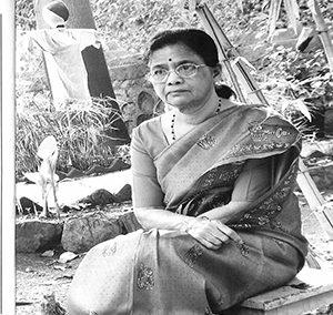 Dr. P.V Mandlik Trust Padmavati Gupte