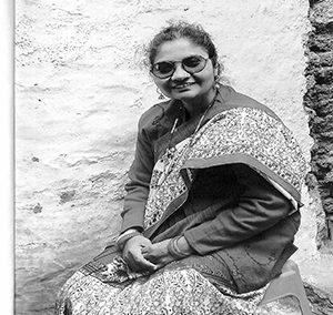 Rajhiya Sultana