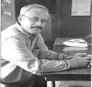 Dr.Vivek Montero