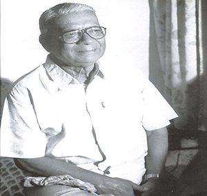गंगाधर मोरजे, २००१
