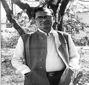 Pra. Datta Bhagat
