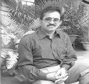 Ravindra Shobhane
