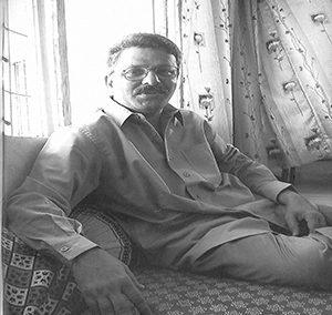 Shafayat Khan