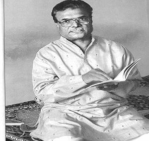 Bhaskar Chandanshiv