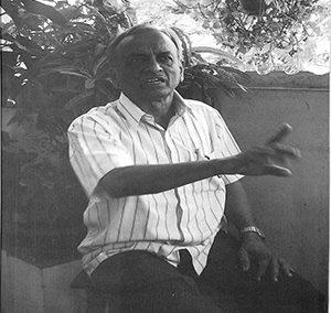 Suresh Shipurkar