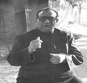Shekh Vazir Patel