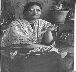 Rajiya Patel