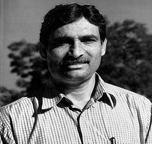 Sureshchandra Warghade