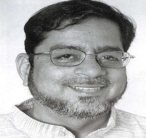 Yashwant Sumant