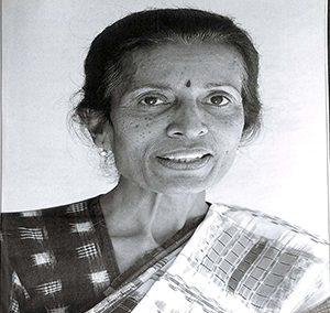 Purnima Meher