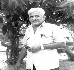 Pradip Prabhu
