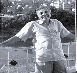 Anvar Rajan