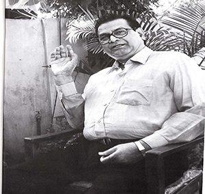 Yashwant Manohar