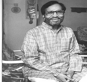 Dr.Kumar Saptarshri