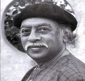 Dilip Purushottam Chitre