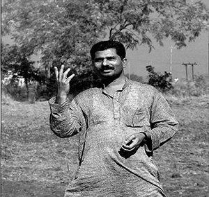 Shrikant Deshmukh