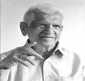 Manohar Shahane