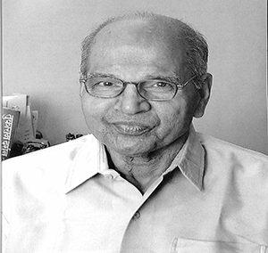 Dr.M. Su. Patil