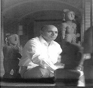 Ganesh Devi