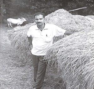 Ajay Kandar