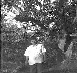 Virdhaval Parab