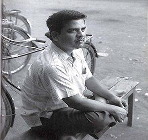 Avinash Salapurikar