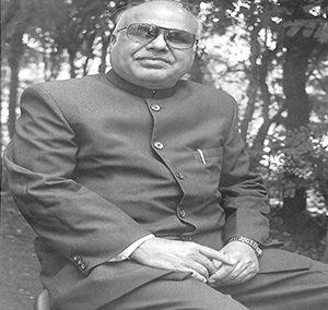 Dr.Raosaheb Kasabe